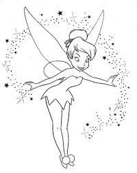 See more ideas about fairy coloring, tinkerbell coloring pages, disney coloring pages. Fairy Coloring Pages Tinkerbell Coloring Pages Fairy Coloring Fairy Coloring Pages