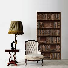 William IV Rosewood Vintage Bookshelves