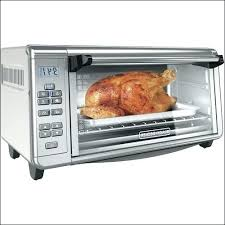 extra wide toaster oven black rotisserie convection user manual new digital 8 slice canada ov
