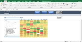 sales report example excel sales report template excel dashboard for sales managers