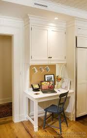 Kitchen Desk Cabinet Ideas Painted Kitchen Cabinet Ideas