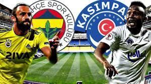 Fenerbahçe, Kasımpaşa maçı ne zaman? FB maçı saat kaçta canlı izlenecek? -  Spor Haber
