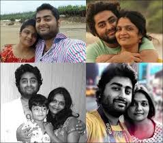Lesser Known Side Of Arijit Singh Love Marriage