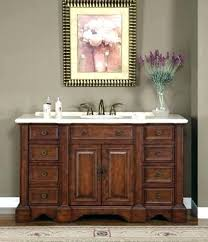 single sink bathroom vanity inch com within plans 60 home depot si