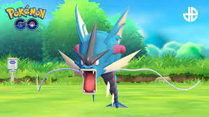 Mega Gyarados Pokemon Go Raid guide: Weaknesses, counters & Mega Raid tips  - Dexerto