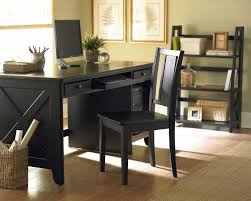 large size of desk simple rectangle black wooden black office desk sliding keyboard drawer combine black office desks