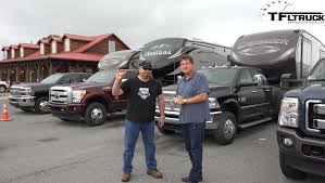 2015 ford f 350 dually 5th wheel uphill towing comparison [video Montana 5th Wheel Interiors at Montana 5th Wheel Fuse Box
