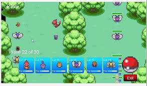 16 Correct Pokemon Tower Defense 2 Evolution Chart