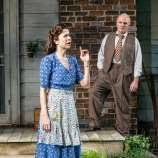 miller s all my sons probes ethics consequences houston chronicle play scenes from alley theatre s production of arthur miller s dramatic classic all my sons