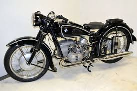 vintage motorcycles for sale german