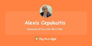 Alexis Cepukaitis