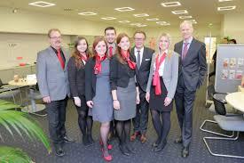 santander bank jobs santander nachwuchs leitet bank filiale in oberhausen