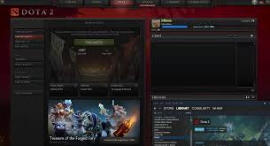 selling dota 2 account for sale 5007 solo mmr no party rating