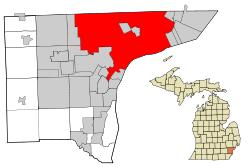 Detroit Police Department Wikipedia