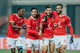 الأهلي المصري يسجل 100 هدف في 2019