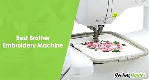How To Thread A Brother Embroidery Machine Tappingmachine Co