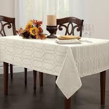 elegant dining room table cloths. charming dining room table linens amazoncom benson mills chagall tablecloths: full size elegant cloths m