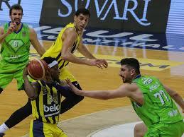 Fenerbahçe Beko 84-75 TOFAŞ | Maç sonucu