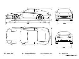 Chevrolet Camaro 1969 Coloring Page Projects