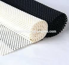 non skid rug mat non slip rug pads wonderful ultra stop non slip rug pad underlay