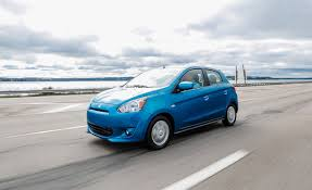 2014 Mitsubishi Mirage ES Test | Review | Car and Driver