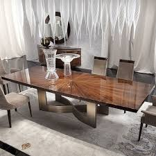 Giorgio Colosseum Dining Table Luxury Dining Harrogate Interiors