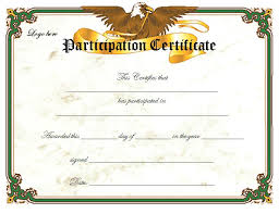 Printable Certificates Online Under Fontanacountryinn Com