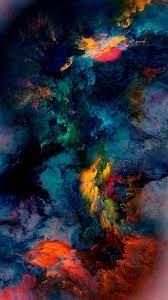 1080x1920, Ios 11 Wallpaper, Indie Art ...