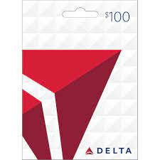 delta air lines gift card gift cards
