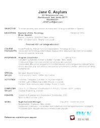 Nurse Resumes Examples Nursing Resume Template Free Samples Examples ...