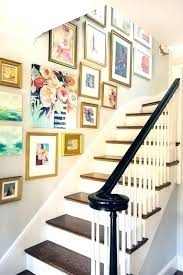 staircase wall decor ideas stairway wall decor ideas best staircase wall decor ideas on stair wall staircase wall decor ideas