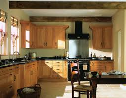 Oak Kitchen Cabinets And Wall Color Oak Cabinets Paint Colors And Kitchen Paint Colors On Pinterest