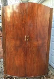Cws pelaw antique armoires Appraisal Artdecoflamemahoganyarmoirecwscabinetworksbirminghamengland Pinterest Artdecoflamemahoganyarmoirecwscabinetworksbirminghamengland