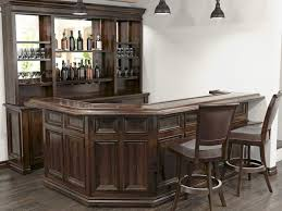 in home bar furniture. Plain Bar California House Rutherford Home Bar With In Furniture