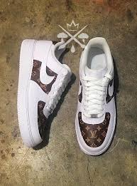 louis vuitton air force ones. like this item? louis vuitton air force ones f