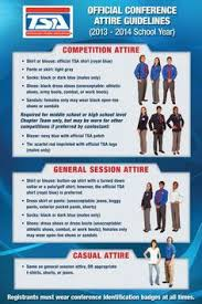 Fbla Dress Code Video Womens Fbla Conference Dress Code