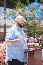 Vigil Held To Remember Victims   California State University, Long ...