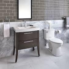 American Standard 30 inch Bathroom Vanity for Townsend Sinks