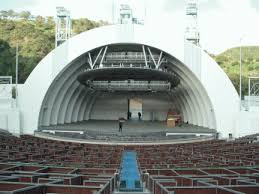 Hollywood Bowl Seating Chart Super Seats Www