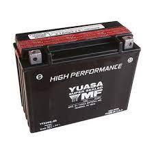 yamaha virago 1100 battery er than
