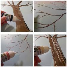 Small Picture diy autumn home decor craft ideas using leaves fun times guide to