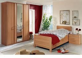 Schlafzimmer Schrank Und Bett Schlafzimmer Komplett Schrank Bett