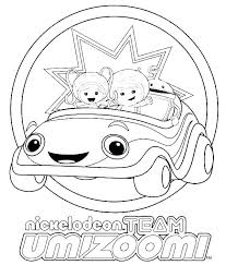 Nick Coloring Pages Nick Jr Coloring Pages Printable Nick Nick Cute