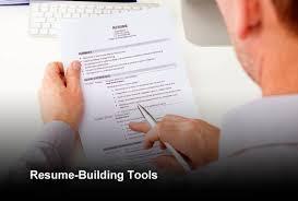 nine online tools to update your resume