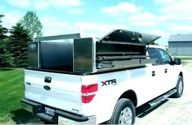 Side Bed Tool Box Truck Side Rail Tool Boxes Tool Boxes Truck Bed ...