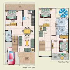 house plan 20 x 50 sq ft in india fresh wonderful 20 x 40 house plans