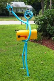 cool mailbox designs.  Mailbox Custom  And Cool Mailbox Designs