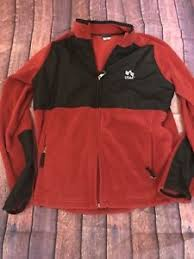 united services automobile association unisex s usaa united services automobile association red fleece