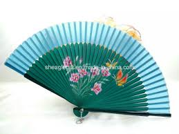 vintage chinese japanese fans wall hanging home decor bamboo cloth fan china bamboo cloth fan wall hanging bamboo cloth fan