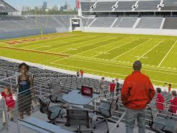 10 Memorable Tdecu Stadium Seating View